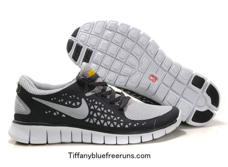 womens nike free 6.0 white black