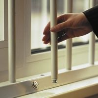 91 best window bars security bars grilles guards images on pinterest window bars window security and window well