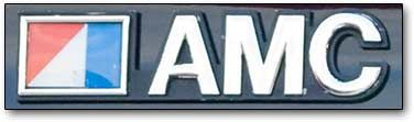 American Motors Corporation 16 years of my life I saw AMC products up close because of my dad!!