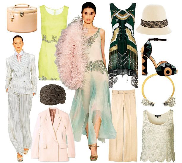 Great-Gatsby-fashions: 1920 S, The Great Gatsby, Idea, Style, Gatsby Party, Dress, 1920S, Gatsby Fashion