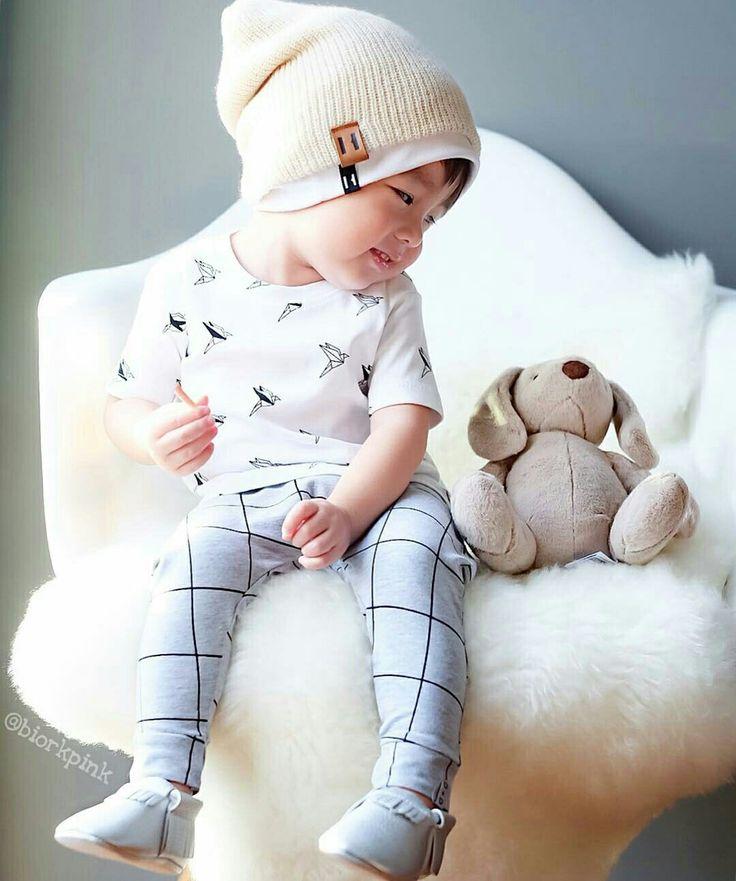 Rayden Lim #cute #baby #boy