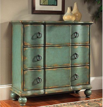 17 Best Images About Turquoise Painted Furniture On