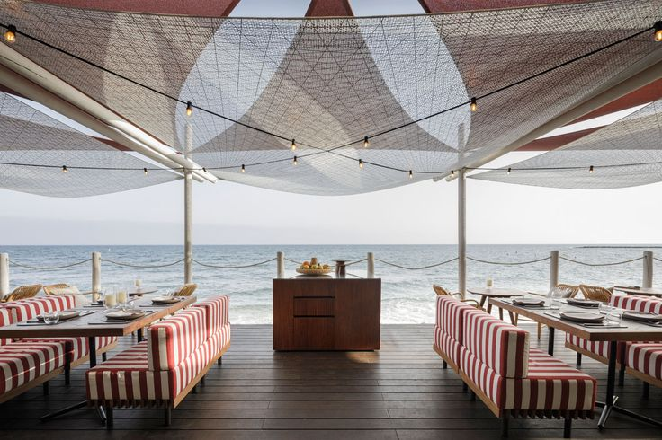 Raw Interiors Marbella : 18 best soleo marbella beach club images on pinterest