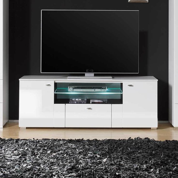 die besten 25 fernsehschrank ideen auf pinterest wei er. Black Bedroom Furniture Sets. Home Design Ideas
