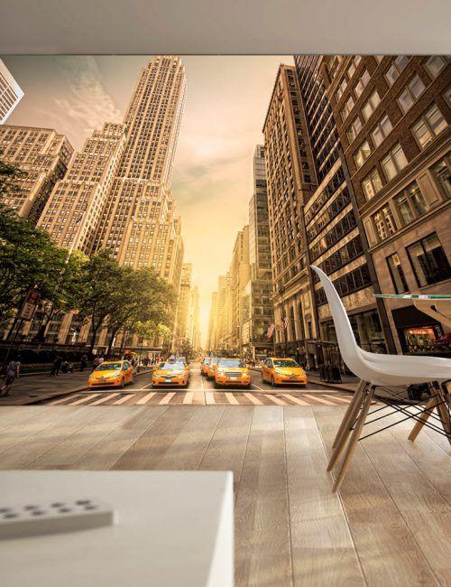 the 25+ best camera da letto tema new york ideas on pinterest - Camera Da Letto Tema New York