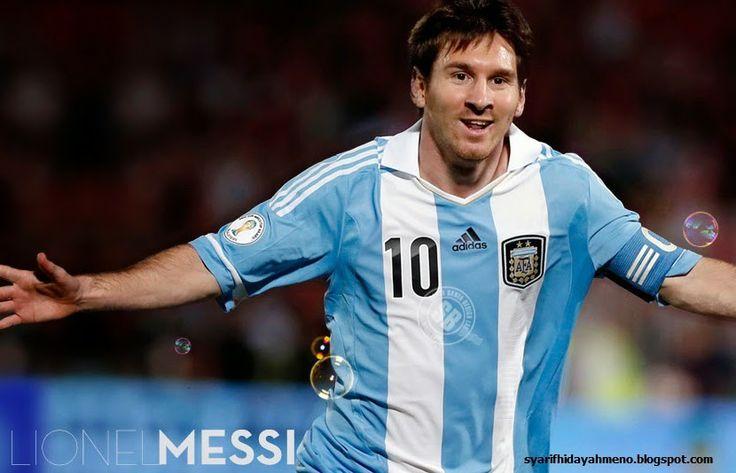 Review Pemain Terkaya di Piala Dunia 2014 - Syarif Hidayah Meno Blog