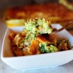 Broccoli Cheese & Cracker Casserole-pioneer woman-thanksgiving sides