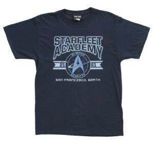 cadet-star-trek-t-shirt