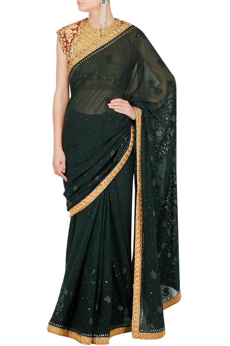 Rimple And Harpreet indian designers online Georgette sarees