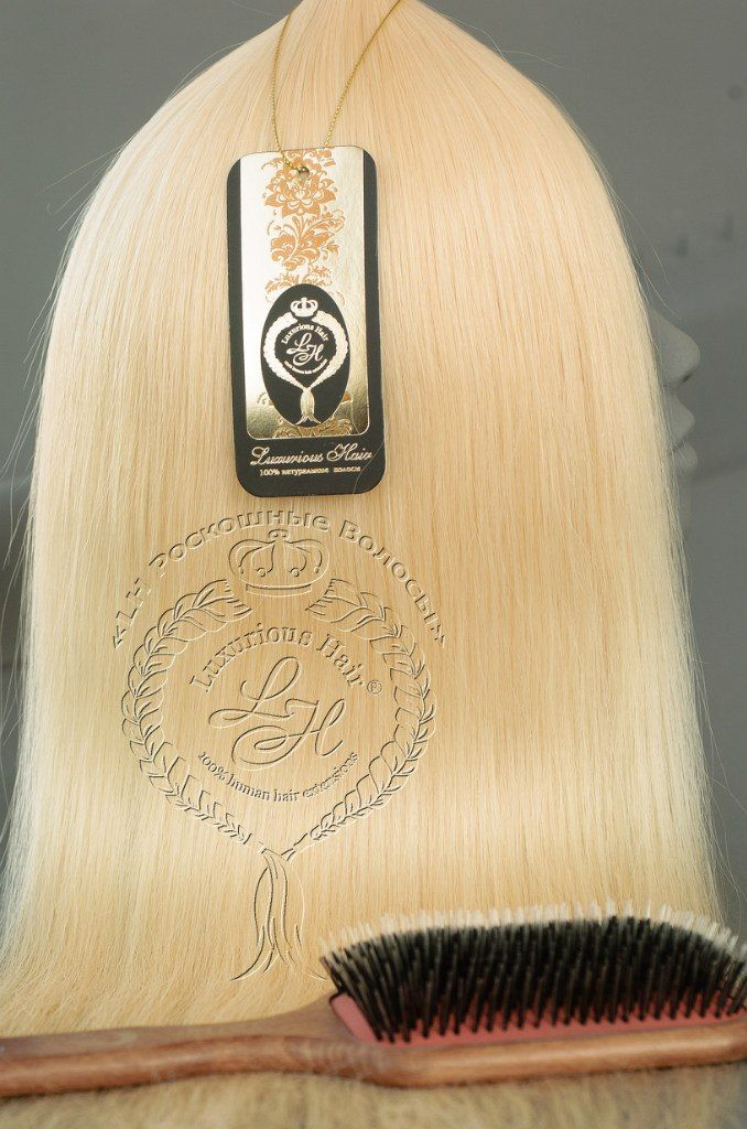 №22 Light blonde