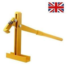 Fence post lifter #puller star #picket #steel pole remover fencing farming tool u, View more on the LINK: http://www.zeppy.io/product/gb/2/152106522860/