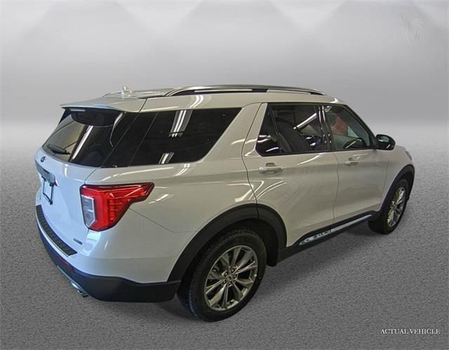2020 Ford Explorer Limited In 2020 2020 Ford Explorer Ford Explorer Ford Explorer Xlt