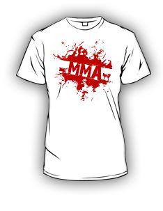 Koszulki mma, stworzone dla zawodników i kibiców sportów walki