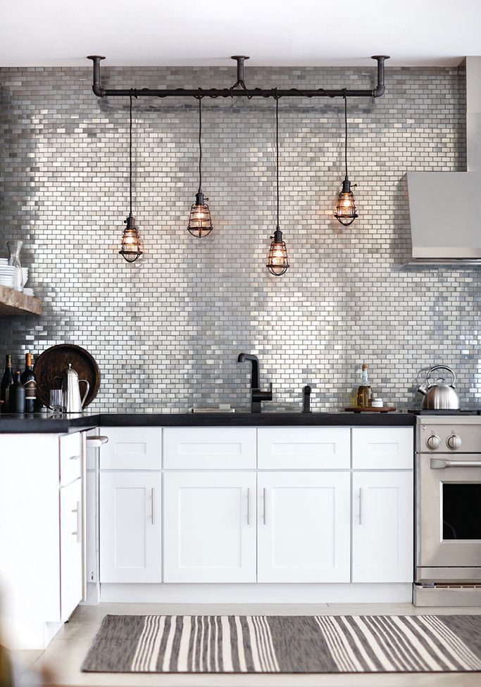 Metro and Subway Tile Design Ideas