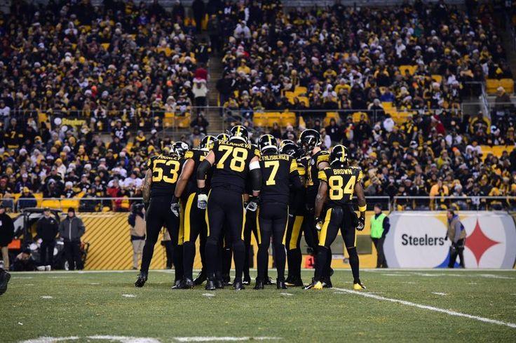 GAME PHOTOS: Week 16 vs. Baltimore Ravens