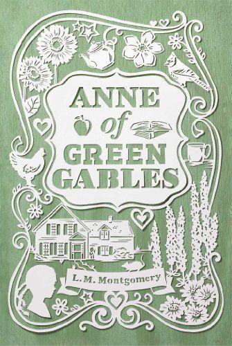 Anne of Green Gables (Aladdin Classics) by L. M. Montgomery,