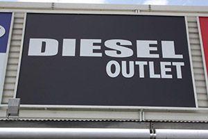 Diesel Outlet - Palms Retail Centre