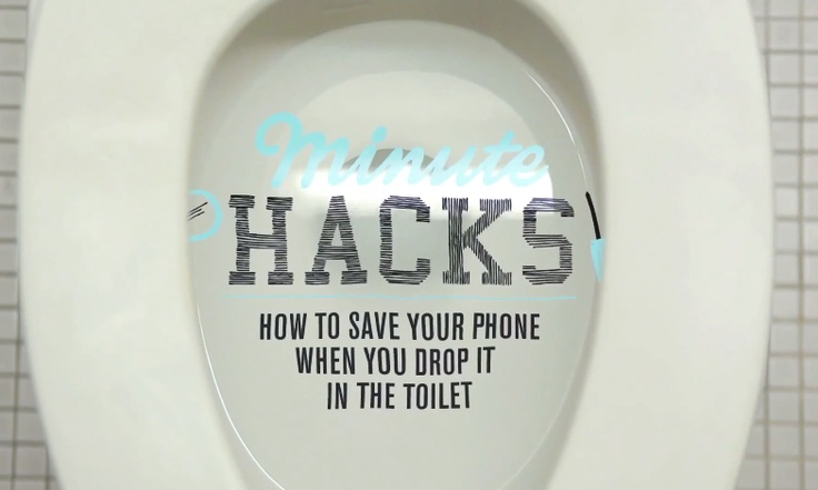 1000 images about life hacks electronics on pinterest for Bathroom noise cancellation