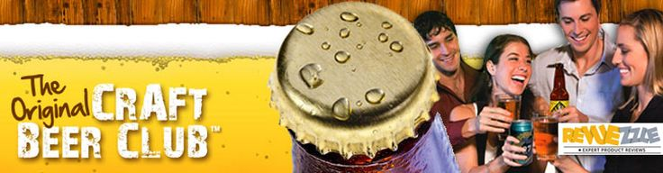 Are you a lover of#allthebeer? Craft Beer Club is the original#beercluband it might be your perfect match. #beer