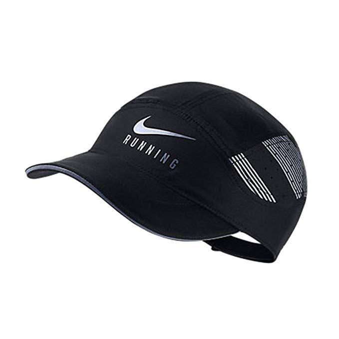 b10809365 Nike AeroBill Elite Adjustable Running Hat Review | Men Baseball ...