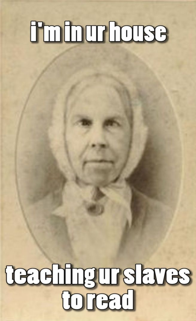 life of an abolitionist sarah moore Sarah moore grimke was born on november 26, 1792, in charleston, south carolina she was the eighth of fourteen children and the second daughter of mary and john faucheraud grimke, a wealthy plantation owner who was also an attorney and a judge.