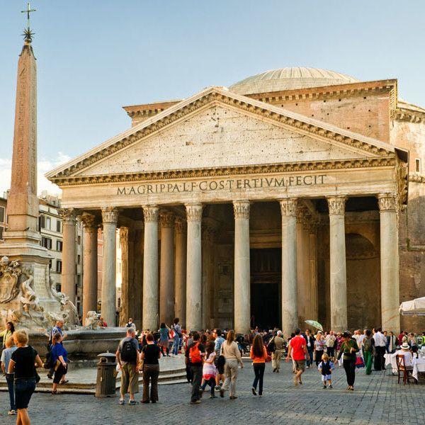 Roma #Sejur cu Ghid #vacante scolare #Ofertă cu locuri limitate! Pentru disponibilităţi şi preţuri detaliate, vă rugăm contactaţi agenţia. http://bit.ly/2mRcAEJ