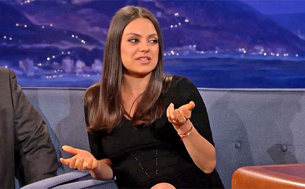 17 Best images about M... Mila Kunis Etsy