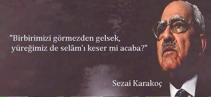 #sezaikarakoç #seviyorum #seniseviyorum #sevgilim #kitap #söz #sözler #aşksözleri #aşk #sevgi #sevgili #şiir #şiirheryerde #siir #şiirsokakta #şiirler #siirsokakta #gününsözü #turkey #turkeyphotooftheday #tr #instagramturkey #türkiye @asksozleri03