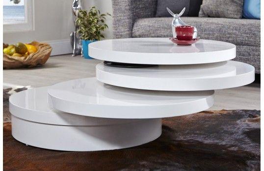 Les 99 meilleures images du tableau table basse design sur pinterest - Loft industriel playing circle ...