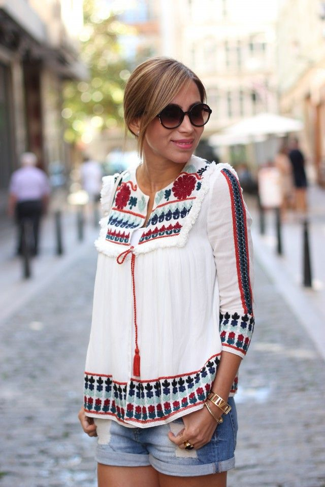 Pistas de mi Armario (jacket from Zara SS15)