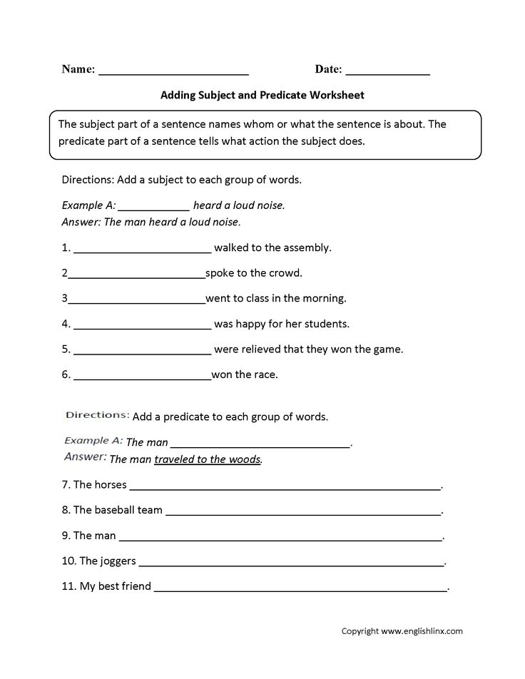 9 Best Worksheets Images On Pinterest English Language Activities