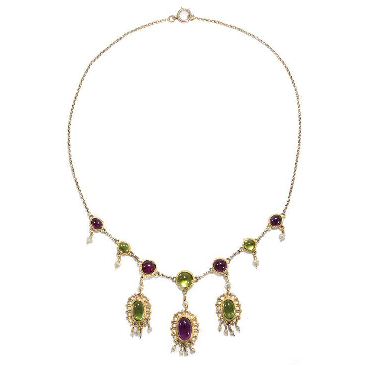 695 best Antique Jewellery we like / Antiker Schmuck images on Pinterest