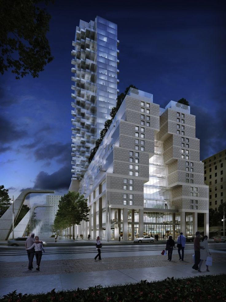 SkyscraperPage Forum - View Single Post -  Canadian Cities and Urban Development Discussion Thread