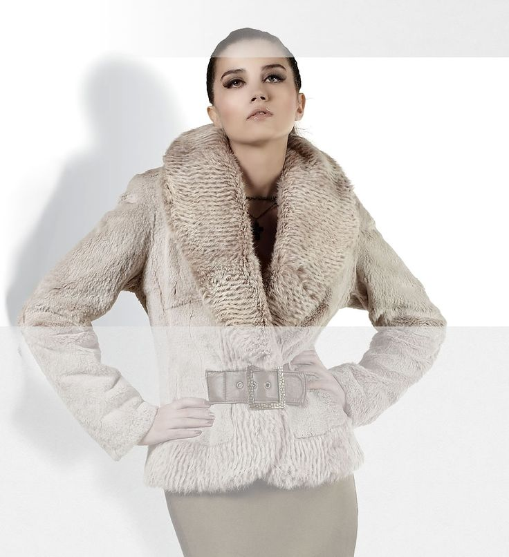 BALLI FUR website | Top quality, modern and stylish fur garments
