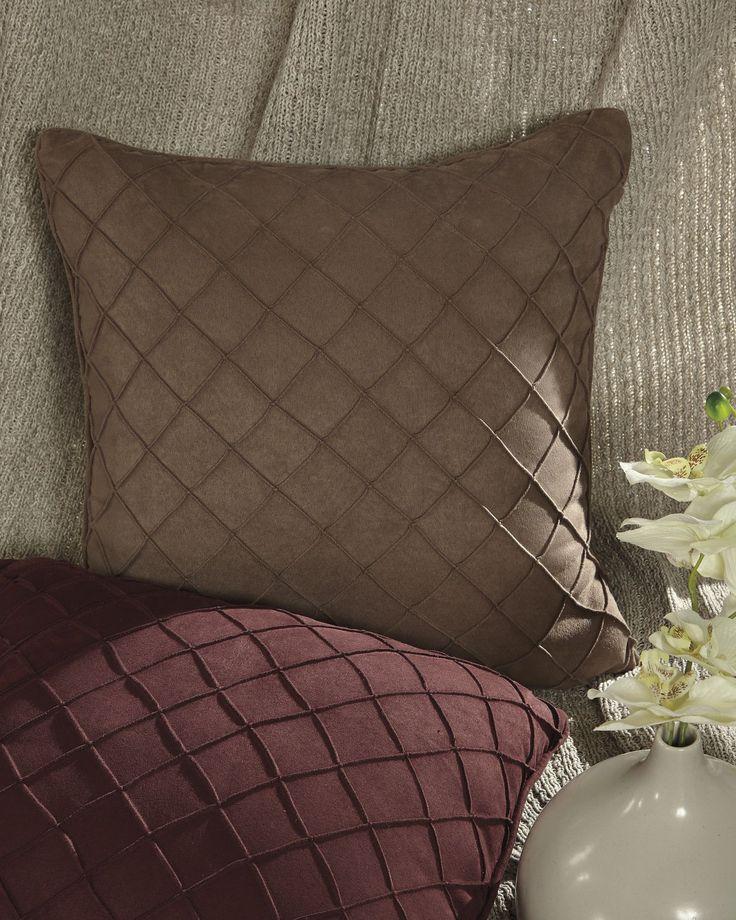 Brook Farm Throw Pillow