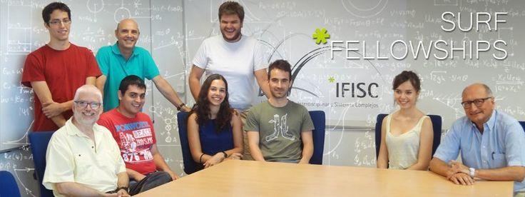 L'Institut de la physique interdisciplinaire et des systèmes complexes est ravi d'offrir des bourses de mobilité IFISC (CSIC-UIB) pour les étudiants étrangers. L'IFISC (Institut d…