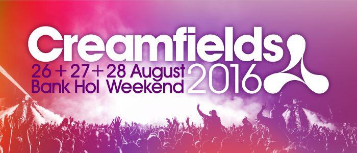 GoRockfest.Com: Creamfields 2016 Lineup & Tickets info
