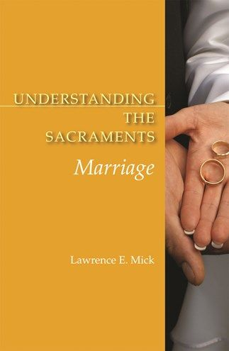 the sacrament of marriage in christianity Christian marriage is a sacred covenant between two people for lifelong, healthy, loving companionship marriage is also a legal agreement the sacrament of marriage highlights god's desire to strengthen and enrich the marriage.