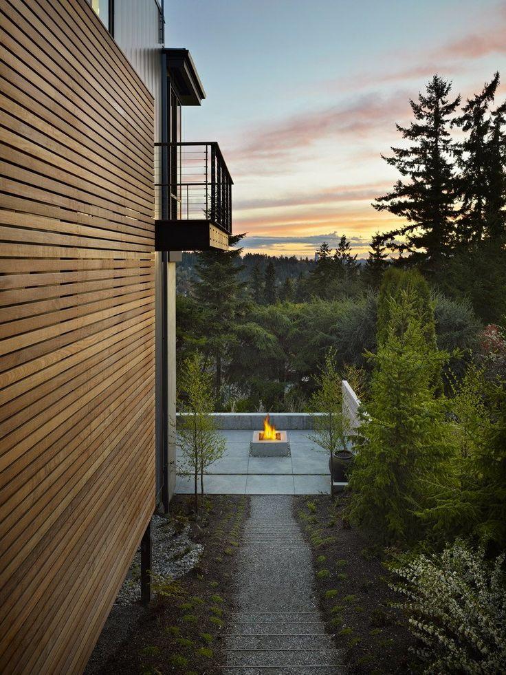 17 Best Images About Rainscreen On Pinterest Hunter Douglas Rainscreen Cladding And Cedar