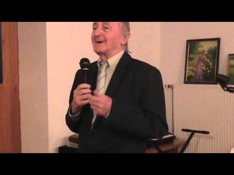 Molnár V. József - Tejút szentjei I. (Advent időszaka) - YouTube