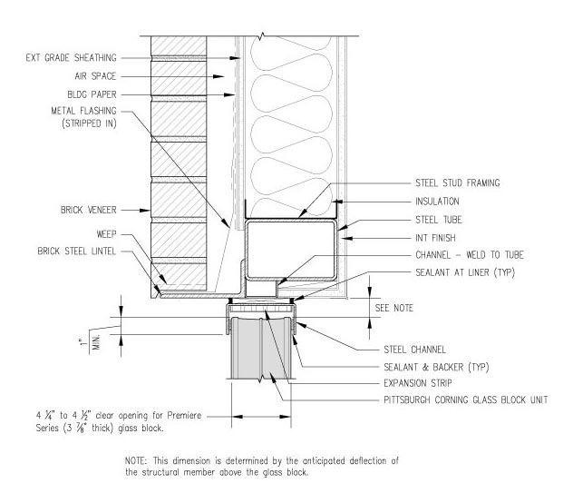 Stud Wall Construction Details : Steel stud wall cerca con google architettura dettagli