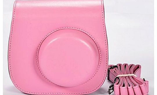 Mudder Fujifilm Instax Mini 8 Case PU Leather Carrying Bag for Fuji Film Camera (Pink) No description (Barcode EAN = 0799666922626). http://www.comparestoreprices.co.uk/camera-film/mudder-fujifilm-instax-mini-8-case-pu-leather-carrying-bag-for-fuji-film-camera-pink-.asp