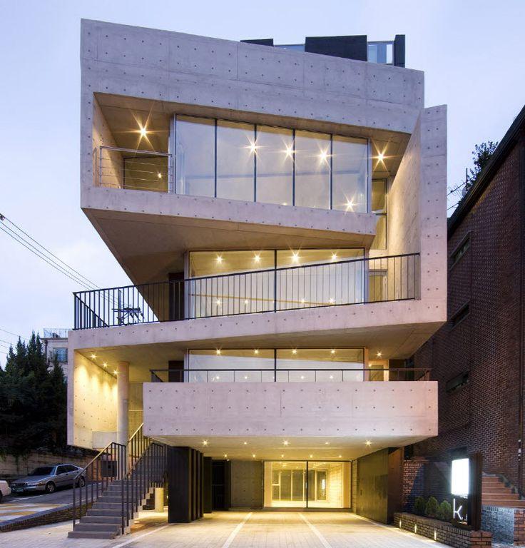 230 best buildings in korea images on pinterest | south korea