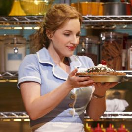 photos from Waitress