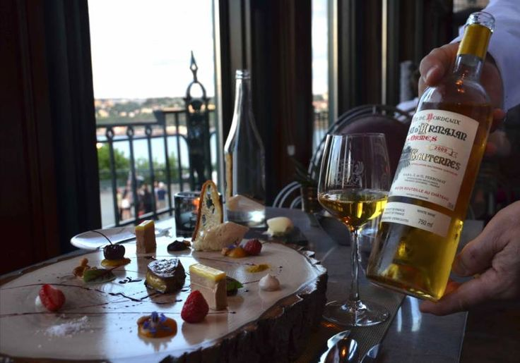 As destinations for gastronomic excellence go, Quebec City has always been high on the list