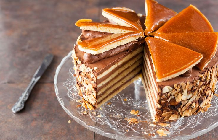 10 International Desserts to Bake This World Baking Day