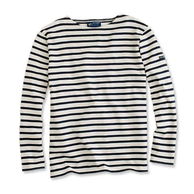 Blue striped shirts breton stripes and striped tee for St james striped shirt
