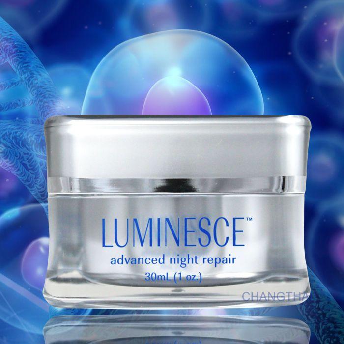 JEUNESSE LUMINESCE Advanced Night Repair 1 Oz. Skin Renewed AGELESS NEW SEALED  #JEUNESSELUMINESCE