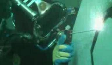 list of underwater welding schools