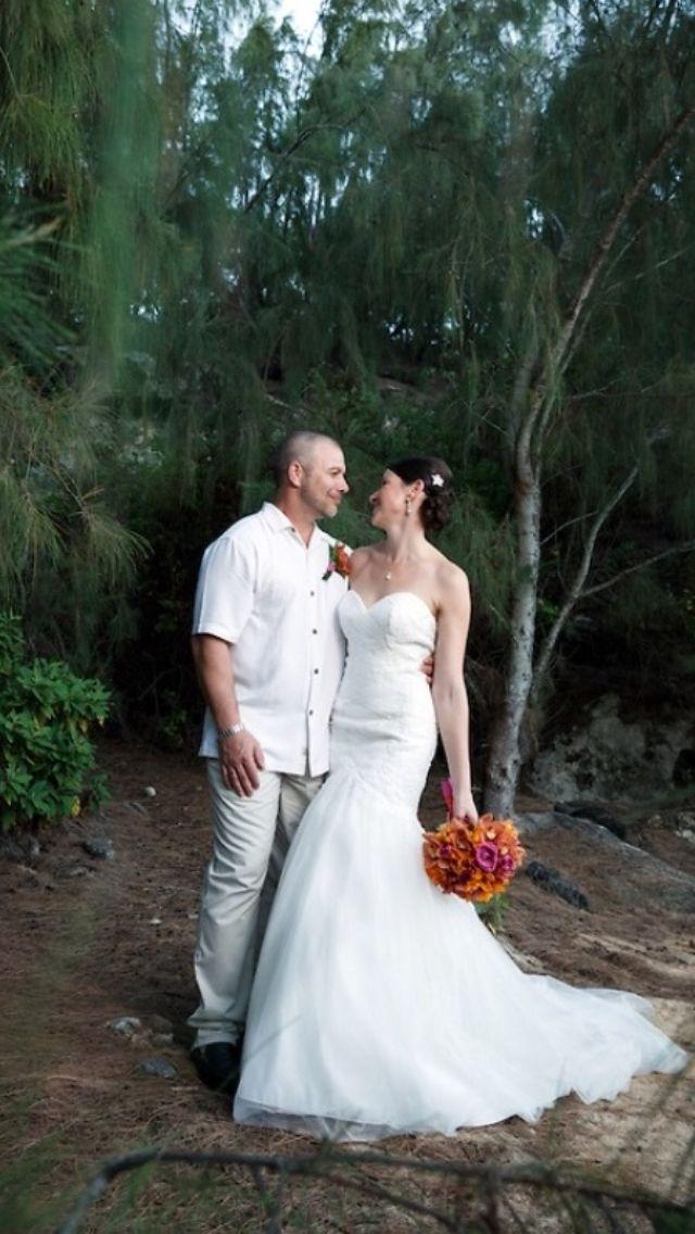 Wedding love   Maggie Sottero Haven Ivory Tommy Bahama Amazon Jacquard Courtesy of wwwgelston.com